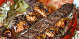 Türk et yemekleri