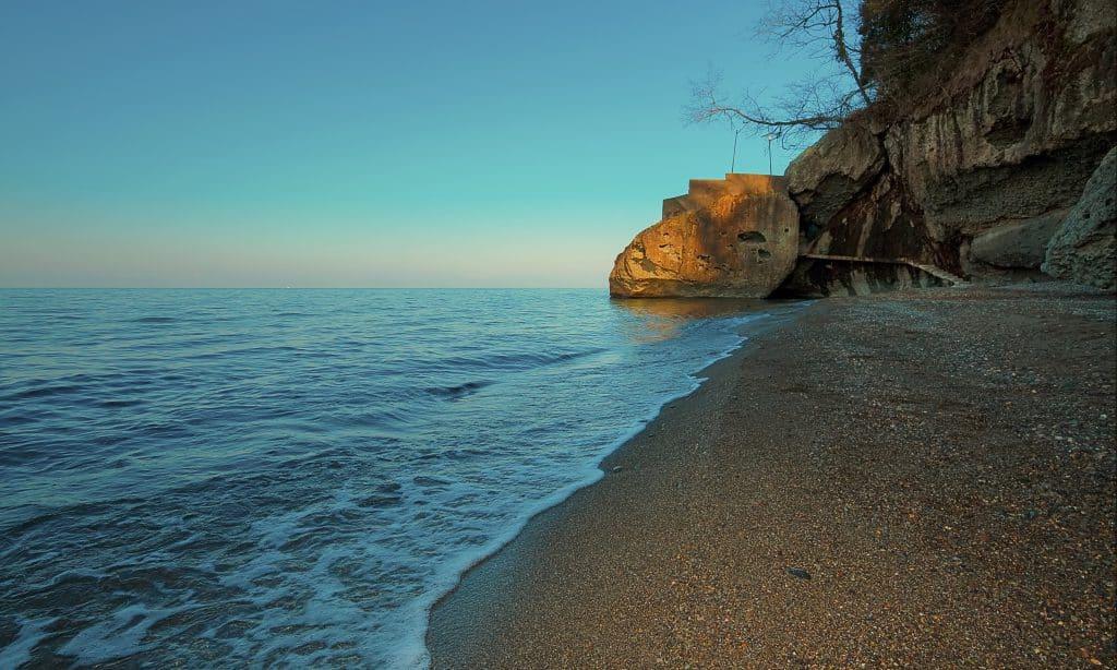 Çamburnu Halk Plajı, Trabzon