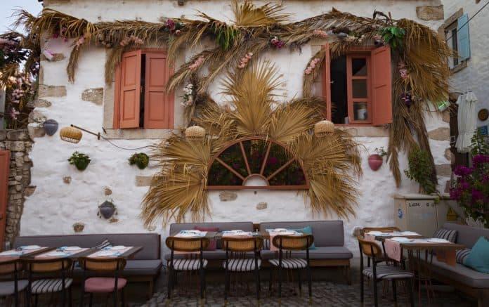 Alaçatı Restoran