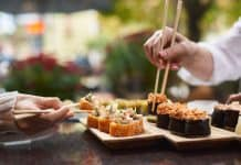 Asya Mutfağı Restoranları