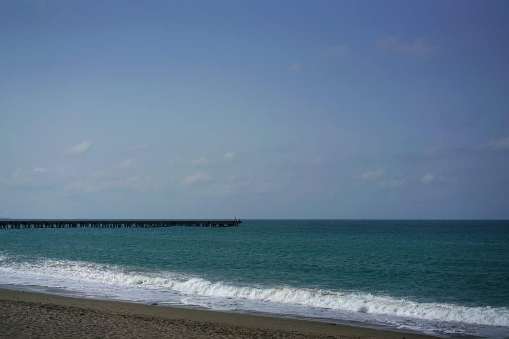 Filyos Plajı, Zonguldak